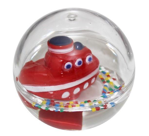 Philos - Waterball Boat