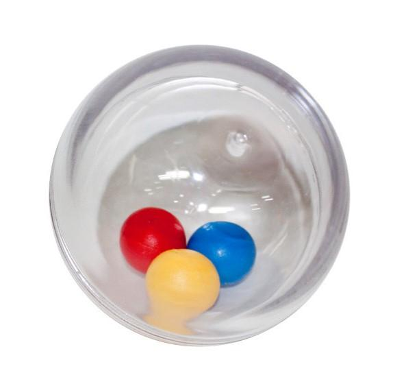 Philos - Ball Rattle Small