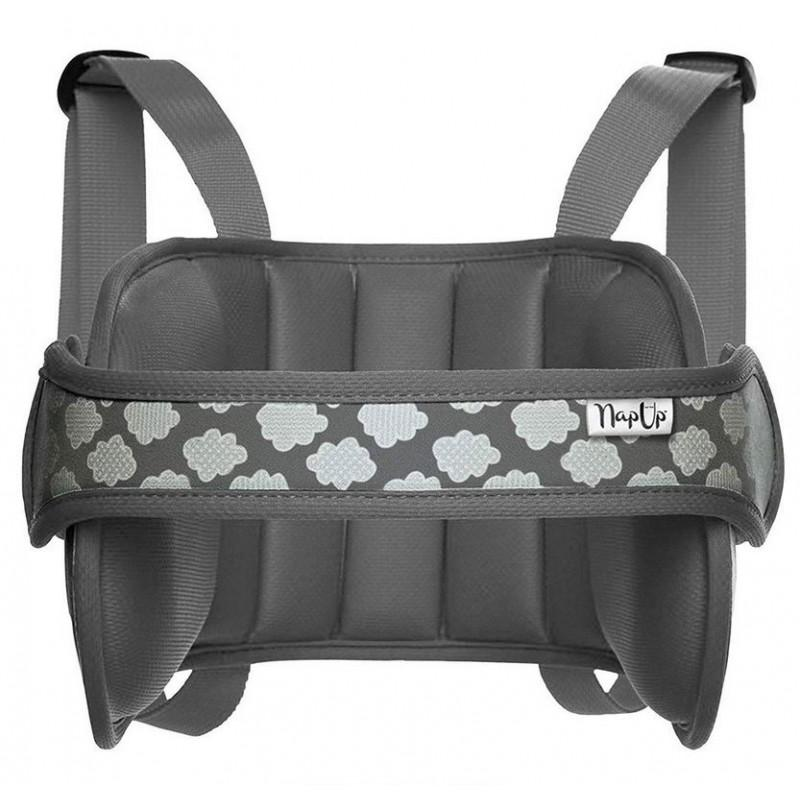 Nap Up - Head Support Grey