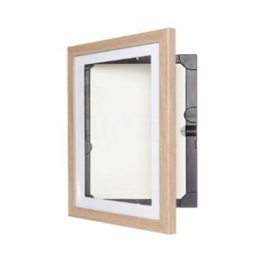 MyLittleDaVinci - Storage Frame A4 Natural