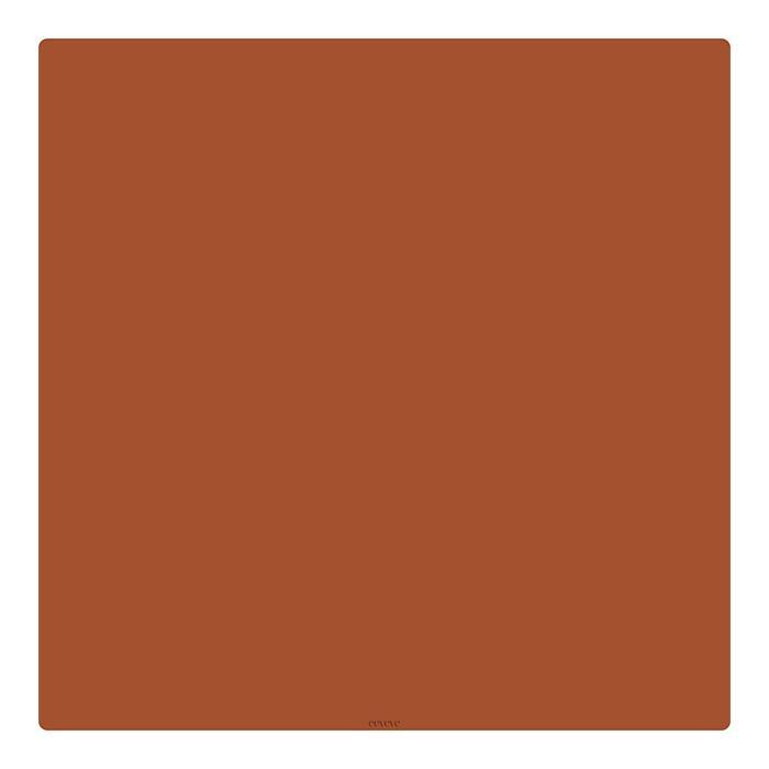 Eeveve - Vierkante Vloermat Rust