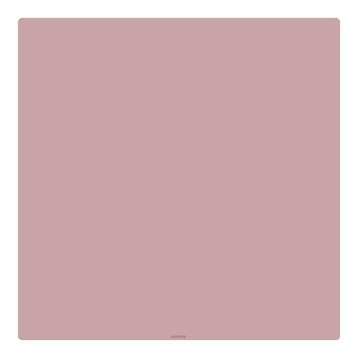 Eeveve - Vierkante Vloermat Old Pink