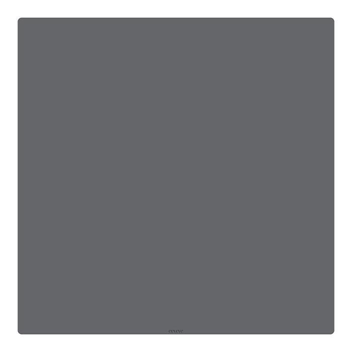 Eeveve - Vierkante Vloermat Granite - Gray
