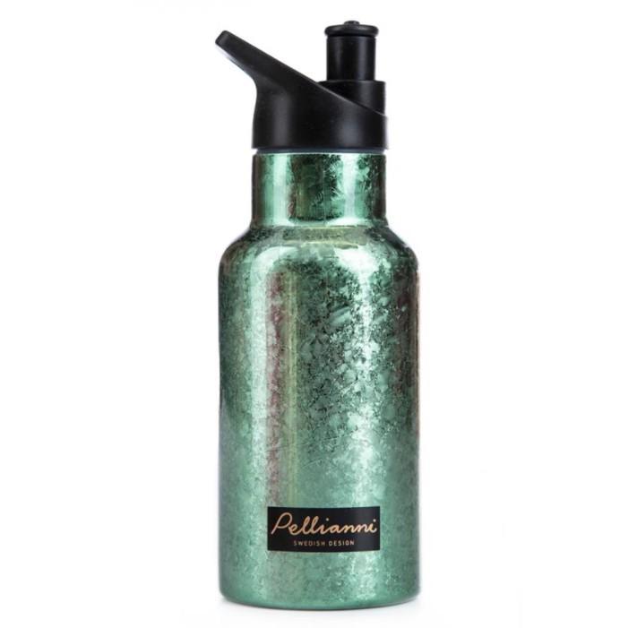 Pellianni - Isolatiewaterfles Mintgroen 350ml