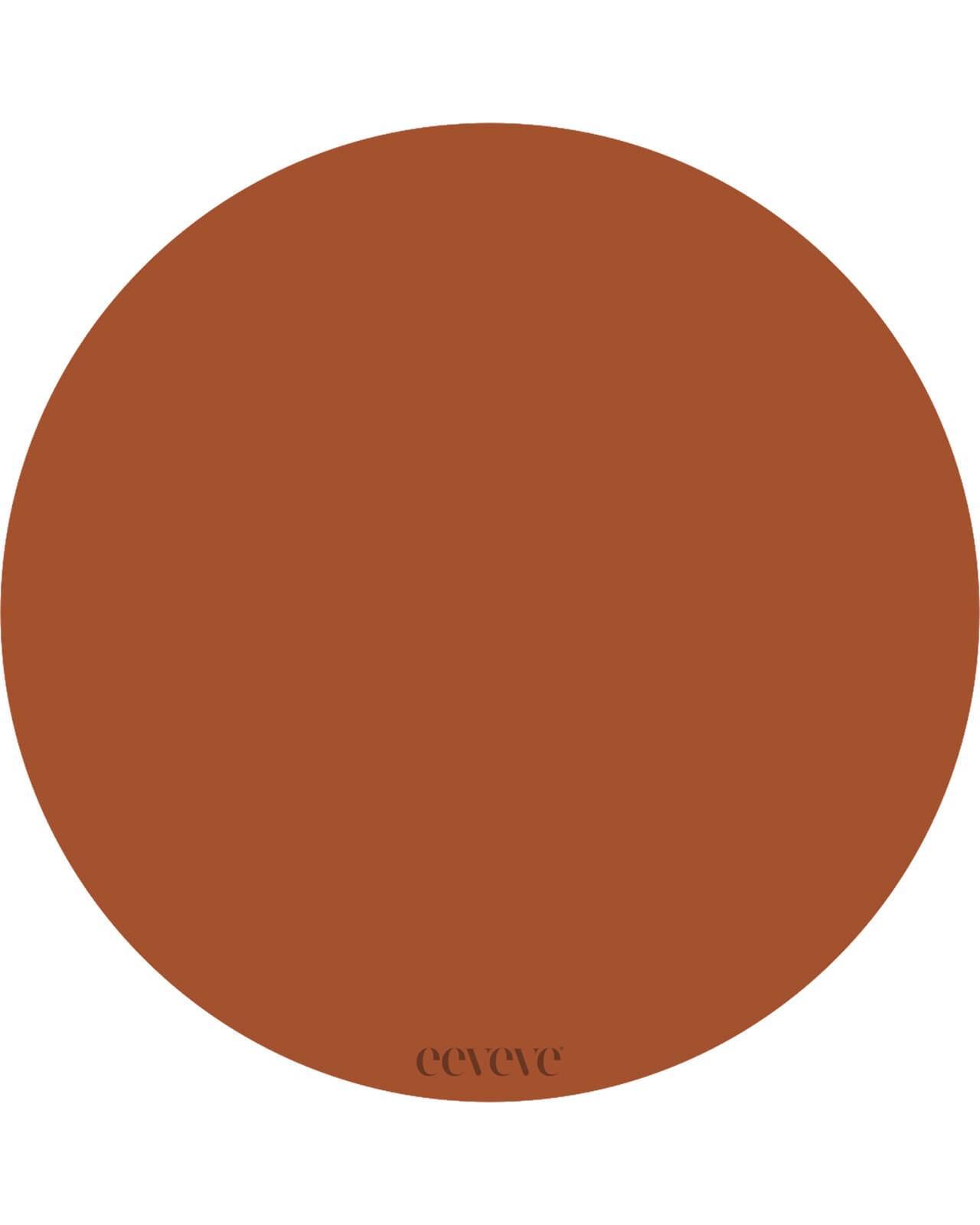 Eeveve - 12x Onderleggers Rust