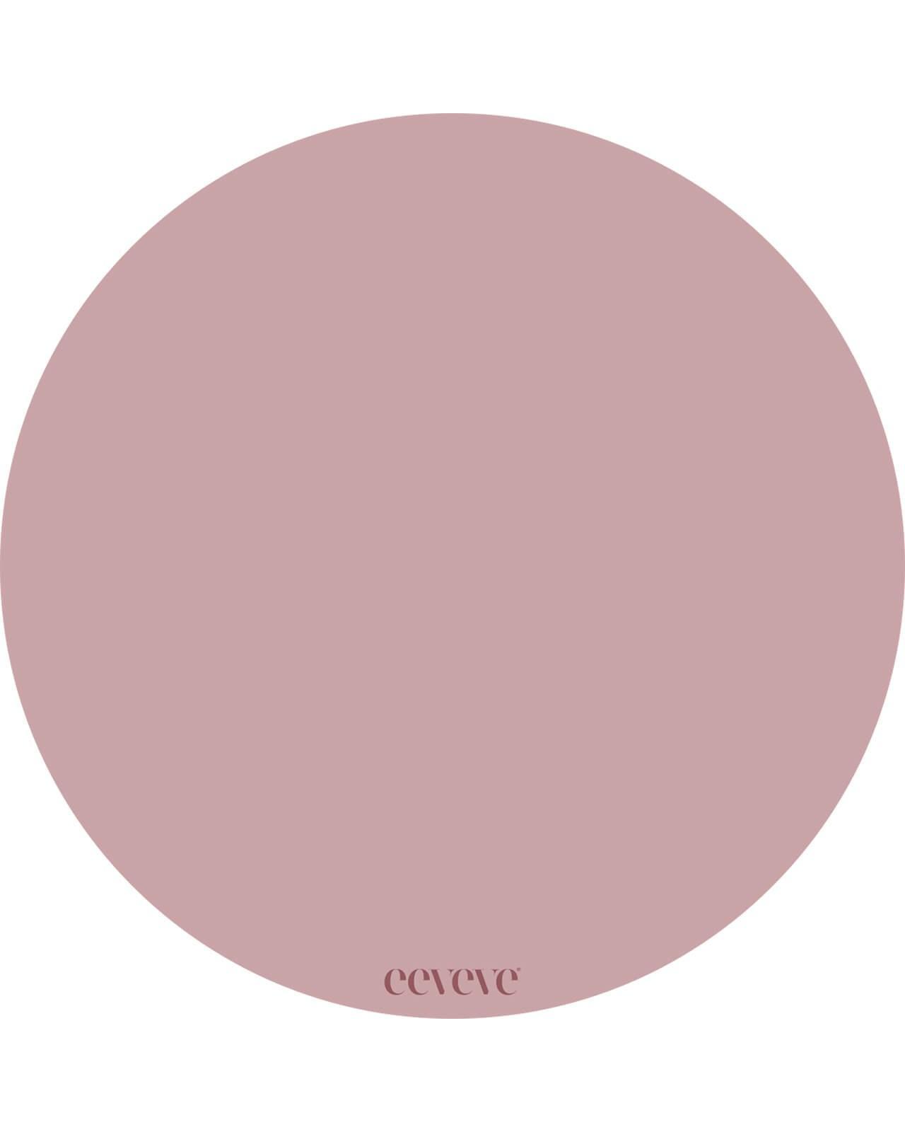 Eeveve - 12x Onderleggers Old Pink