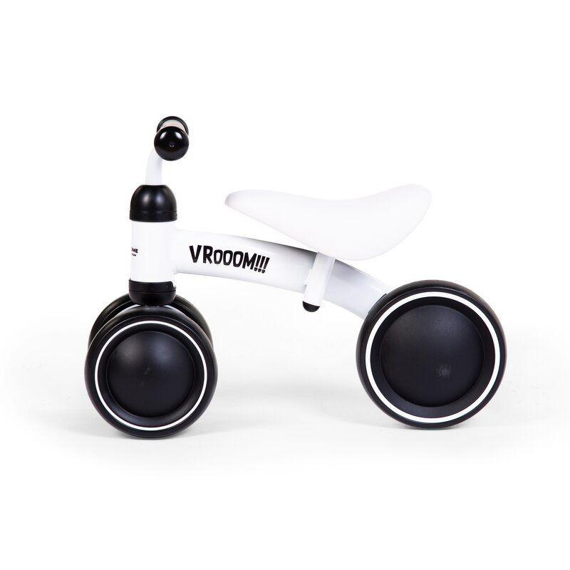 Childhome - Baby Fiets Vroom Wit