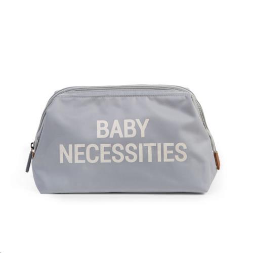 Childhome - Baby Necessities Grijs/Ecru