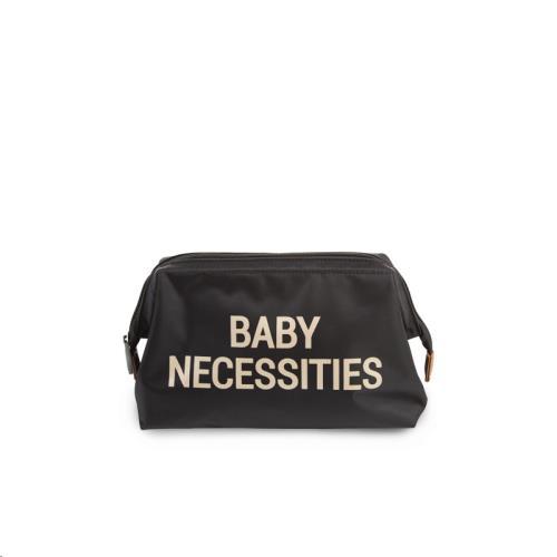 Childhome - Baby Necessities Zwart/Goud