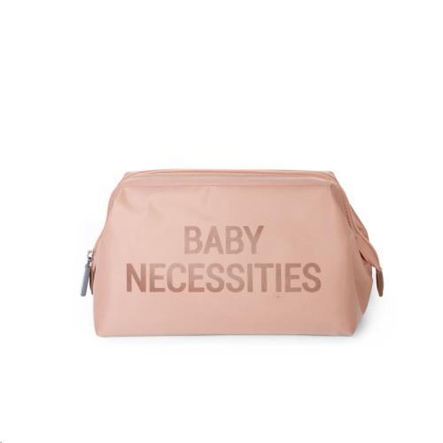 Childhome - Baby Necessities Roze/Koper
