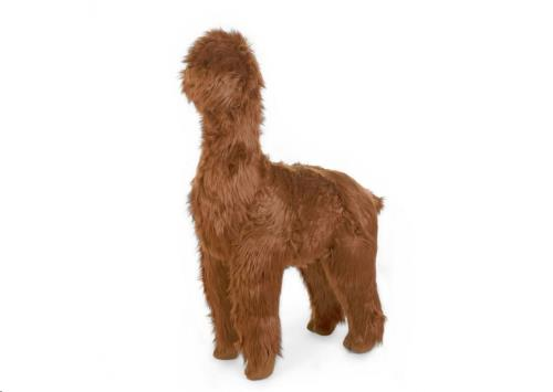 Childhome - Alpaca Staand Roest