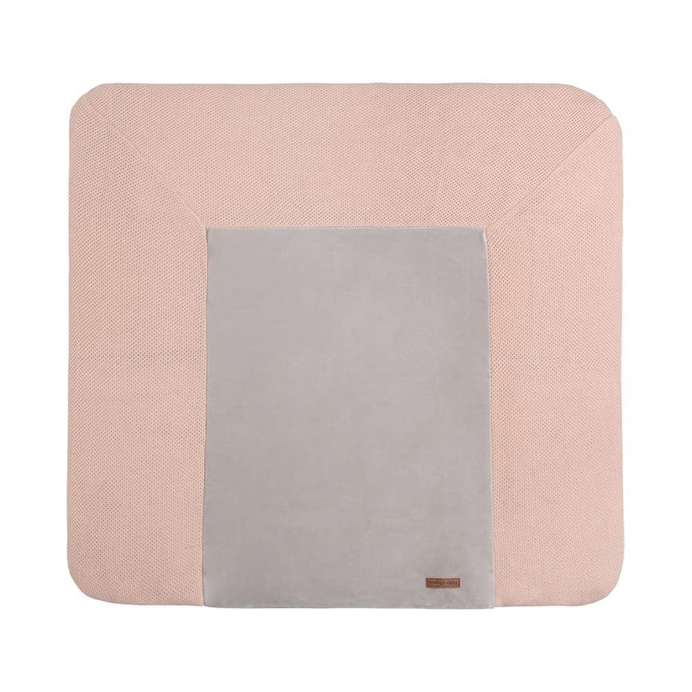 Baby's Only - Aankleedkussenhoes Classic blush - 75x85