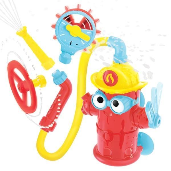 Yookidoo - Ready Freddy Spray 'N' Sprinkle