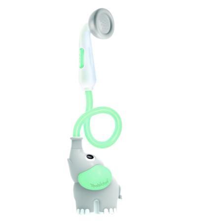 Yookidoo - Elephant Baby Shower Green