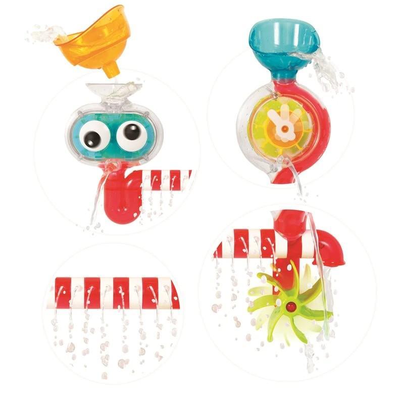 Yookidoo - Spin 'N' Sprinkle Water Lab