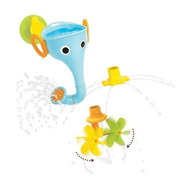 Yookidoo - Fun Elefun Fill 'N' Sprinkle