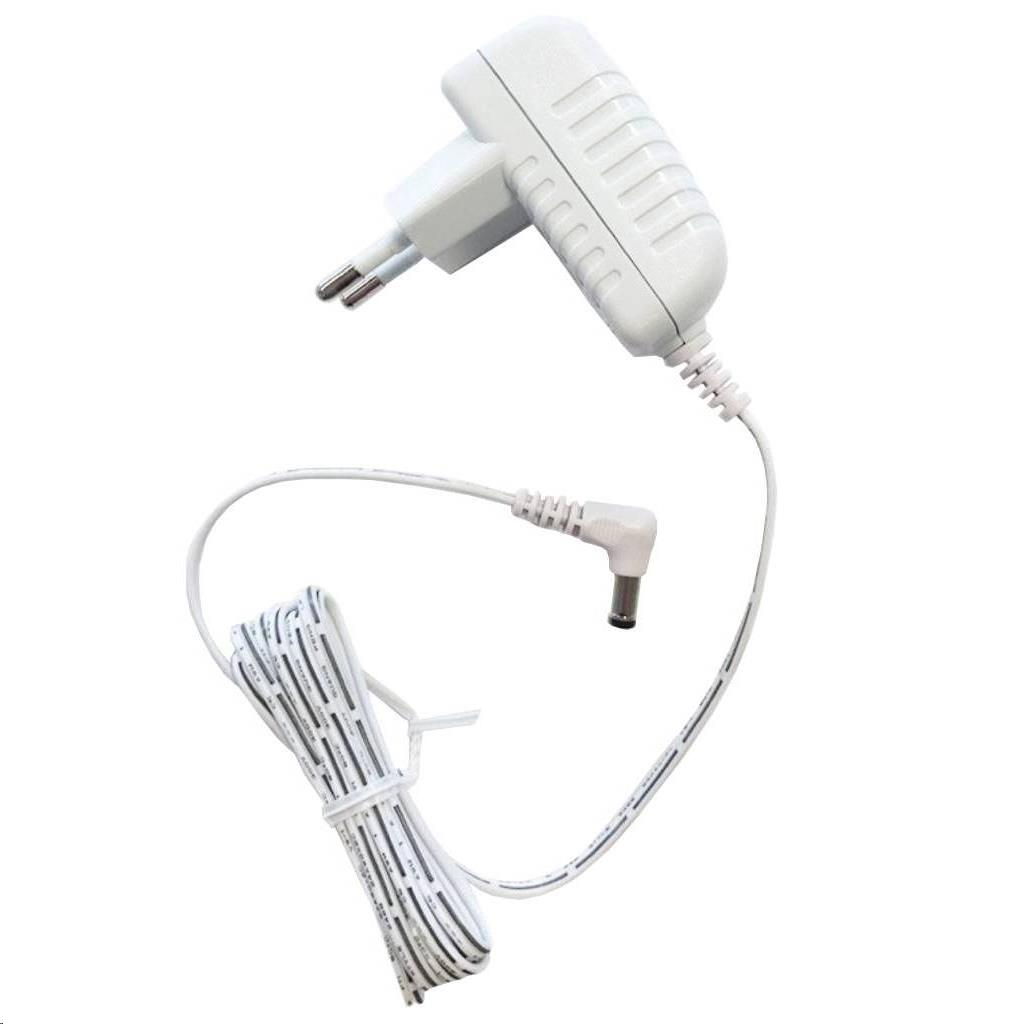 A little lovely company - Adapter: EU - White