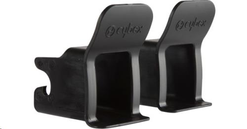 Cybex - Isofix Guides Black | Black