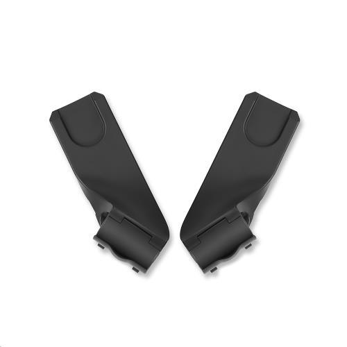 Cybex - Eezy S Line Adaptateur Black | Black