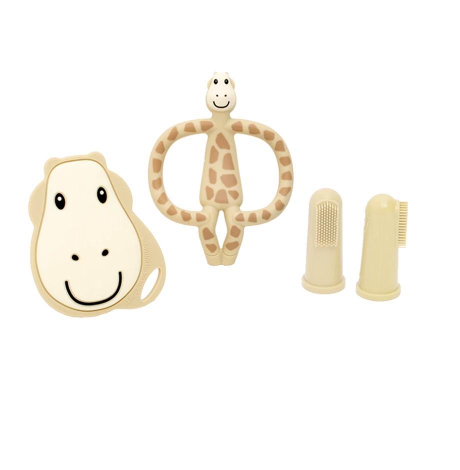 Matchstick Monkey - Starter Set - Giraf