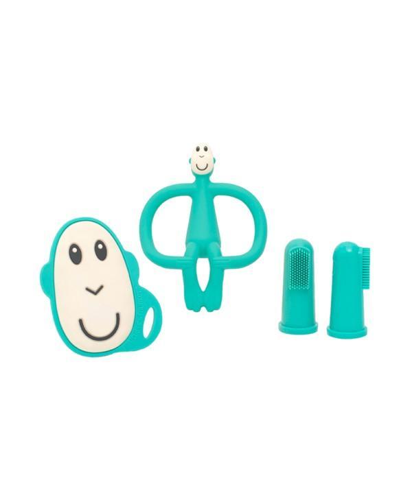 Matchstick Monkey - Starter Set - Groen