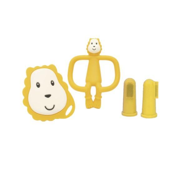 Matchstick Monkey - Starter Set - Leeuw