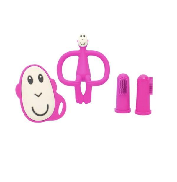 Matchstick Monkey - Starter Set - Roze