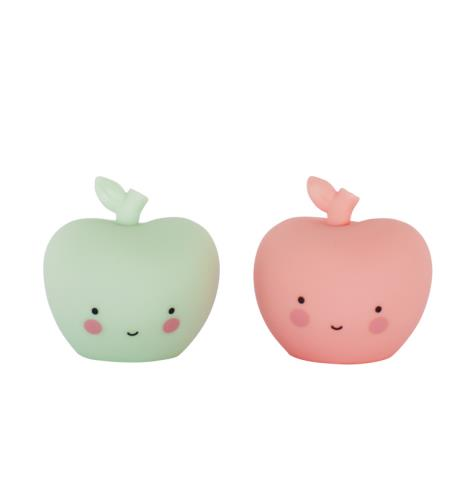 A little lovely company - Minis: Apples