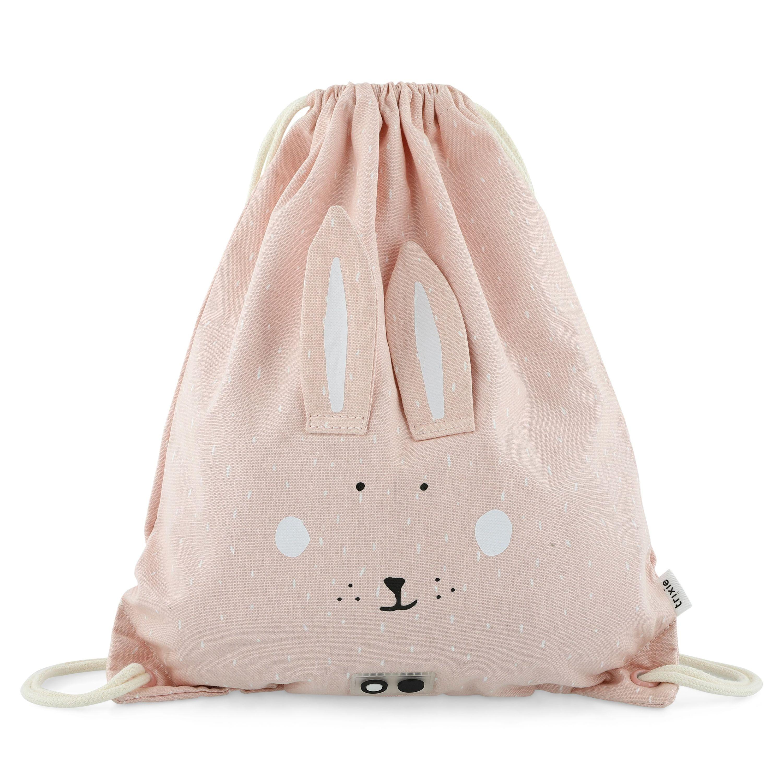 Trixie - Turnzak - Mrs. Rabbit