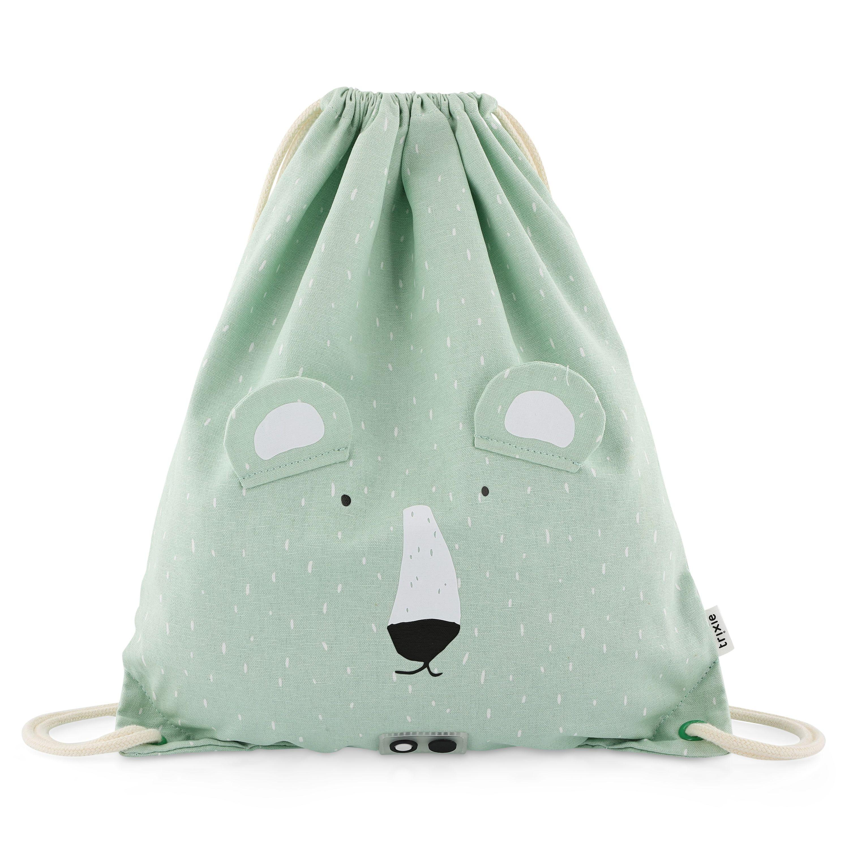 Trixie - Turnzak - Mr. Polar Bear