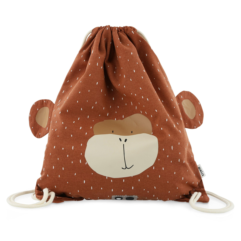 Trixie - Turnzak - Mr. Monkey