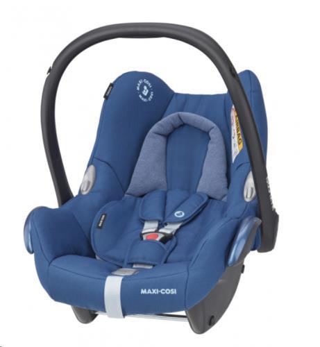 Maxi Cosi - CabrioFix Essential Blue