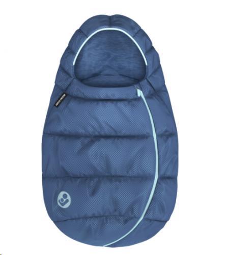 Maxi Cosi - Baby Voetenzak Essential Blue