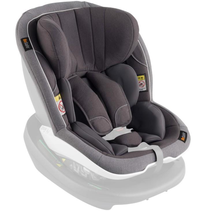 Besafe - iZi Modular Seat cover set Metallic Melange