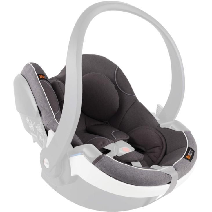 Besafe - iZi Go Modular i-Size Seat cover set Metallic Mela