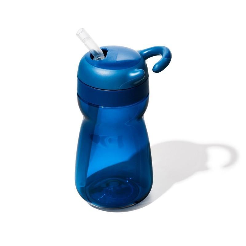 Oxo Tot - Adventure Water Bottle Navy (350 ml)