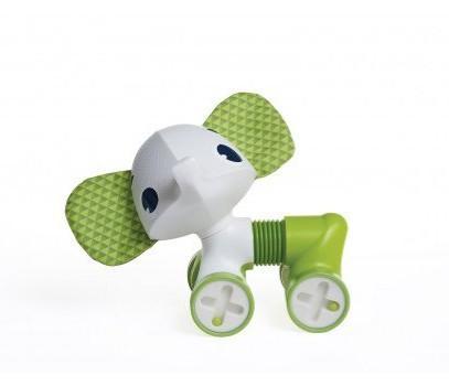 Tiny Love - Tiny Rolling Toys - Samuel Elephant