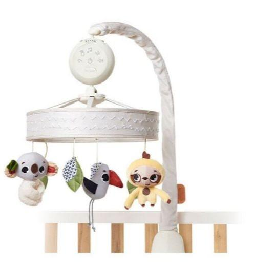 Tiny Love - Musical Luxe Mobile - Boho Chic