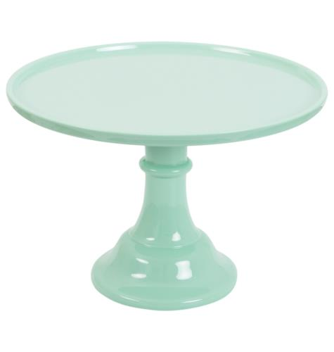 A little lovely company - Cake Stand: Large - Mint
