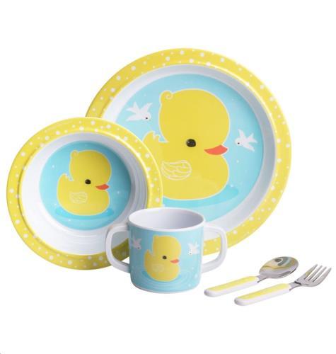 A little lovely company - Dinner Set: Duck