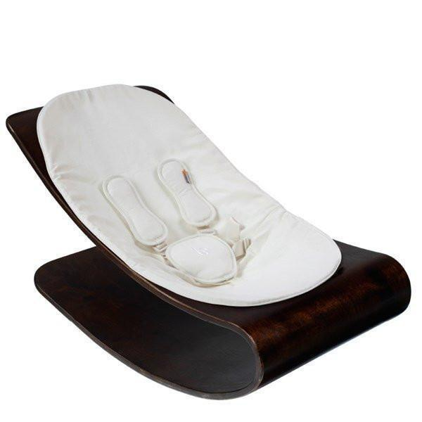 Bloom - Coco Baby lounger Stylewood Cappuccino
