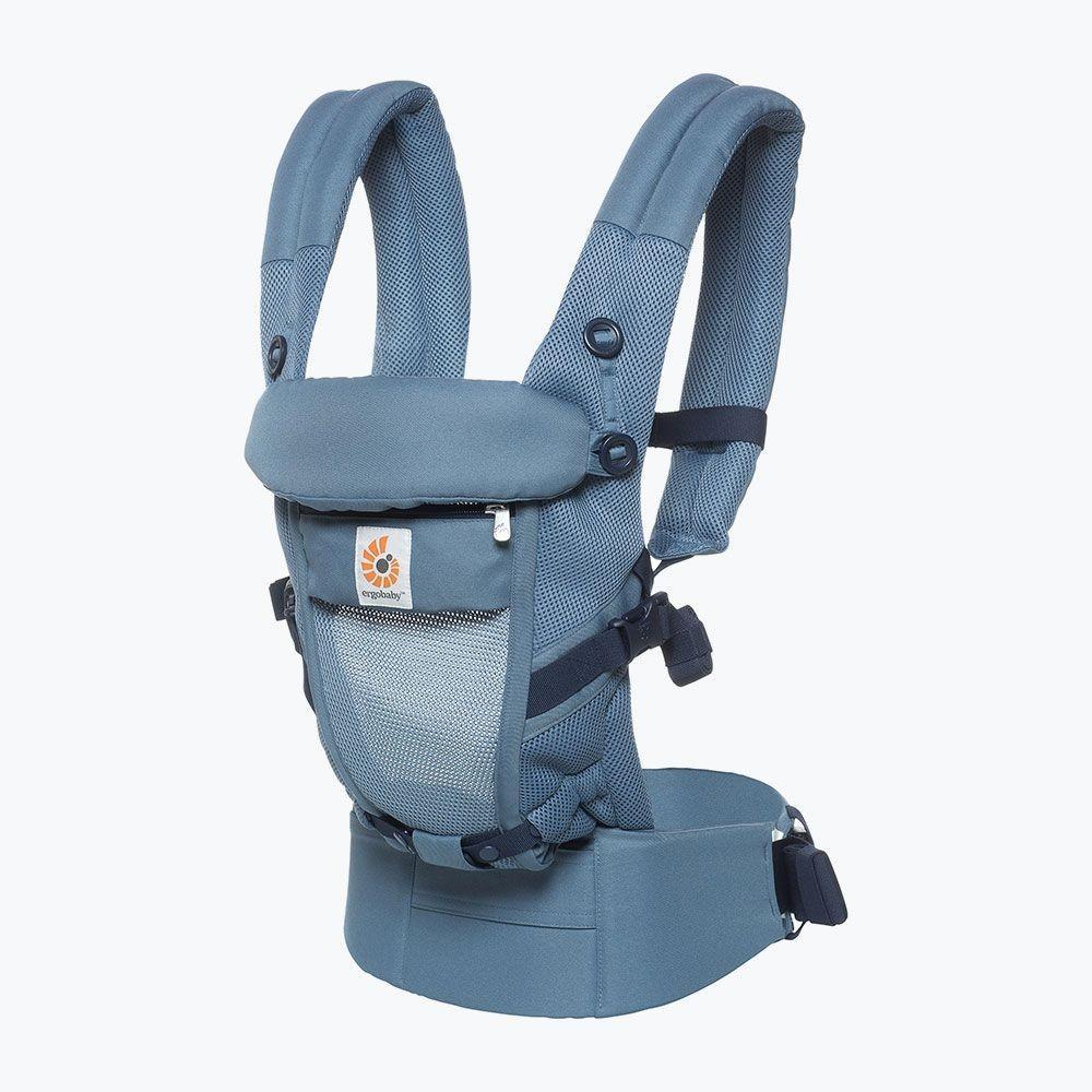 Ergobaby - Adapt Cool Air Mesh - Oxford Blue