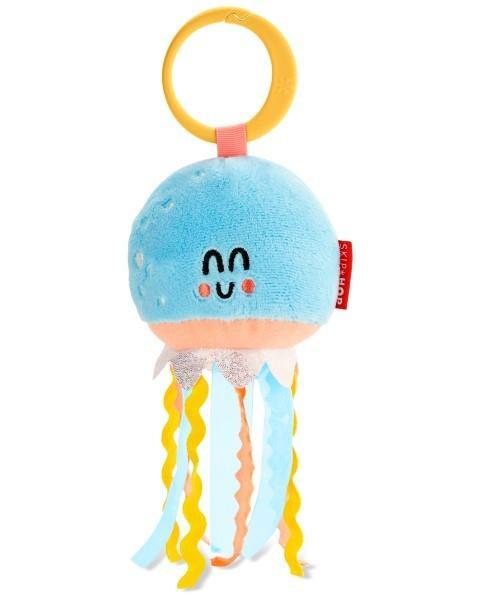 Skip Hop - ABC & Me Jellyfish Chime