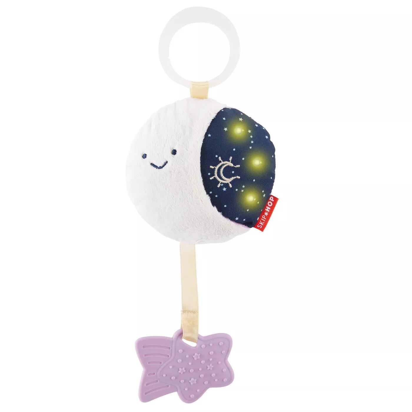 Skip Hop - Celestial Dreams Moonglow Musical Toy