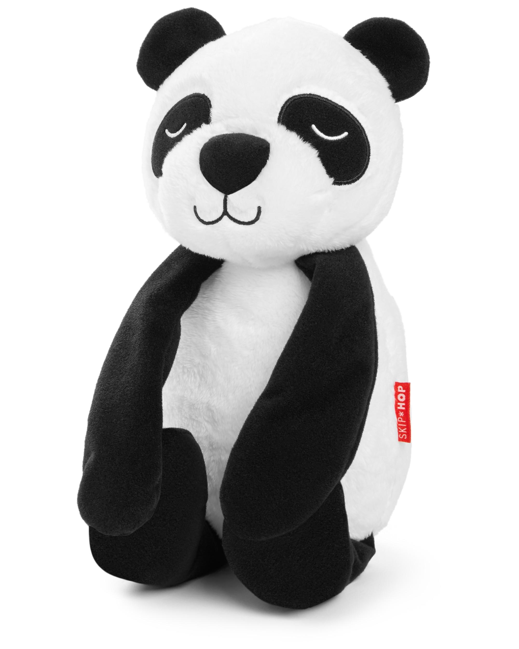 Skip Hop - Cry-Activated Soother - Panda