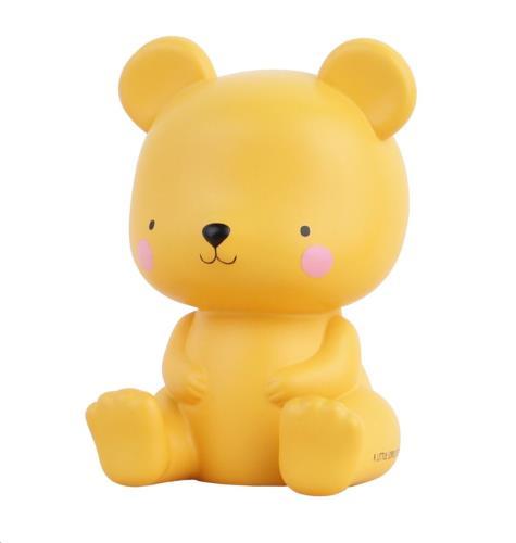 A little lovely company - Little Light: Bear - Salted Caramel