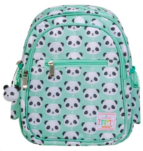 A little lovely company - Backpack: Panda