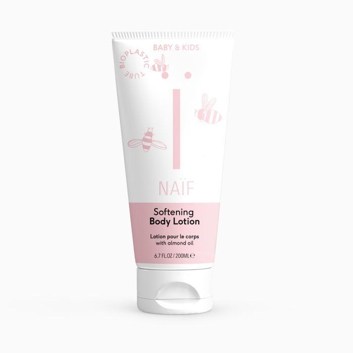 Naif - Softening Body Lotion 200ml