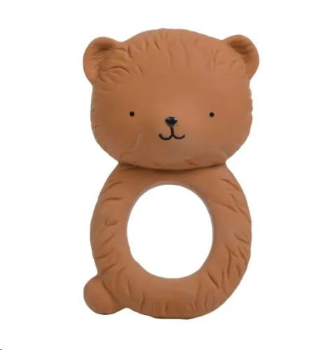 A Little Lovely Company - Teething ring: Bear