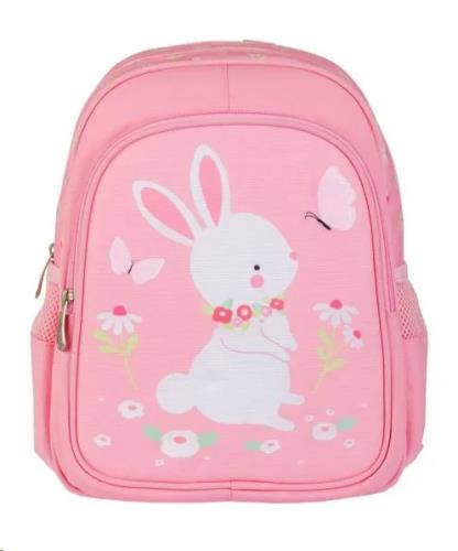 A little lovely company - Backpack: Bunny